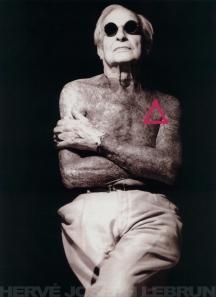 Mad #4 (2000) : Moi, Albrecht Becker, Allemand homosexuel maudit, p82 — Hervé Joseph Lebrun