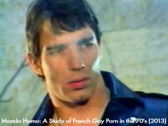 Karl Forest — Mondo Homo: A Study of French Gay Porn in the '70s — Hervé Joseph Lebrun