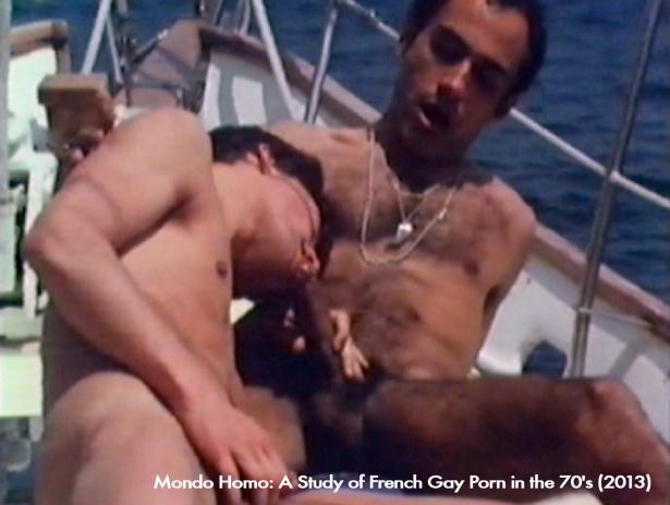 Mondo Homo: Cannes La Drague © Benoît Archenoul, Hervé Joseph Lebrun, Jérôme Marichy