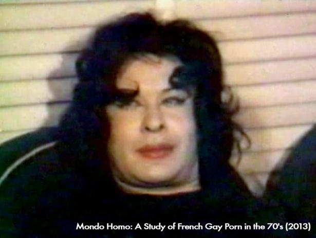 Carmelo Petix — Mondo Homo: A Study of French Gay Porn in the 70′s (Hervé Joseph Lebrun, 2014)