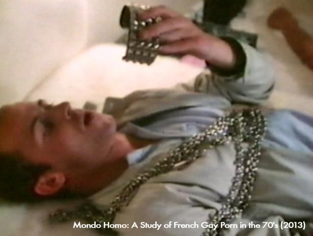 Mondo Homo: Gérard Bonhomme © Hervé Joseph Lebrun, Jérôme Marichy, François About, Jacques Scandelari