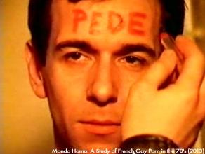 Mondo Homo: Jerk Off Fantasia, Hervé Joseph Lebrun, Jérôme Marichy, © Jean-Michel Sénécal