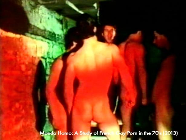 Mondo Homo: Jerk Off Fantasia