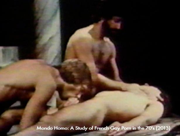 Mondo Homo: Le Musée, Jack Deveau © François About, Jack Deveau, Hervé Joseph Lebrun, Jérôme Marichy