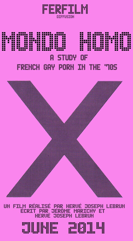 homo porno Expo