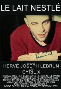 Le Lait Nestlé (Hervé Joseph Lebrun, 2002) — Poster