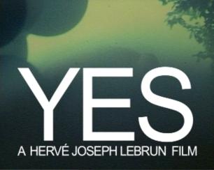 Yes (Yann en soi) — Hervé Joseph Lebrun, 2004