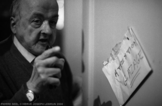 Attention Gazage — Pierre Seel — Hervé Joseph Lebrun 2000