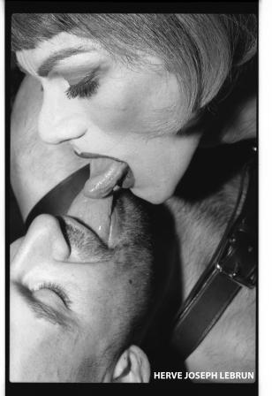 Jacques & Aphrodite > Sue Version Hervé Joseph Lebrun